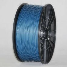 Dusty blue 3D printer Consumables for 3D printer PLA filaments for 3D printer 3.00mm
