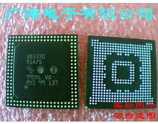 Hot DB3370 R1A / 5 Genuine Ericsson W20 J10 J20 CPU Chip Shot Directly Pay(China (Mainland))