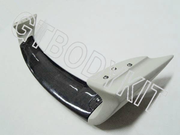 Type x Wing es Type-r Fd2 Rear Wing
