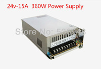 480W 24V 20A Regulated Switching LED  Power Supply Support Range 170-250V Free Shipping
