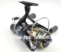 Wholesale SBJF5000-10 1pcs Superior Baitrunner Carp Fishing Reels 9BB+1RB 5.1:1 spinning reel LURE TACKLE LINE