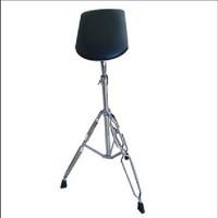 Lm-a433 iron bracket set chair