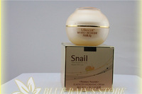Free Shipping snail Moisturizing Cream