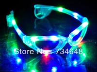 Colored LED Cool Glasses