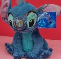 Free shipping 30CM Lilo & Stitch Cartoon Lilo and stitch plush toys Stuffed Doll Children gift