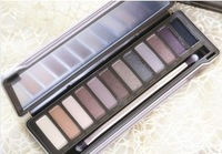 1pcs/lot New Makeup 12 Colours Eyeshadow palette !  Free Shipping