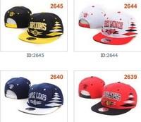 wholesale NHL caps adjustable hats nhl hockey snap backs hot sale do lots