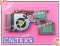D3JMM 0D3JMM Laptop CPU Cooler Fan & Heatsink For DELL XPS 14 L401 L401X