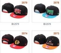 Adjust cap nhl snapbacks hiphop hip-hop baseball cap flat hat along cap