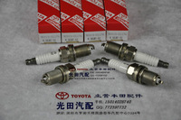 SPARK PLUGS 4RUNNER 96 97 98 99 GENUINE TOYOTA NEW QTY 4 90919-01176
