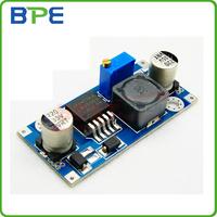Free Shipping DC-DC Converter Constant Current Voltage LM2596 5V/12V/24V Adjustable Buck Voltage Step Down Module 3A