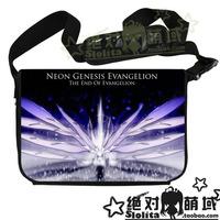 High Quality EVA Neon Genesis Evangelion Palgantong Messenger Bag Rei Ayanami Shoulder Bag Anime Bag Free Shipping