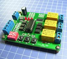wholesale solenoid control