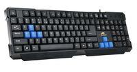 Mechanical wired keyboard usb computer keyboard