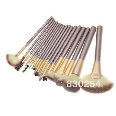 Кисти для макияжа Desheng 2013New 18pcs  951646-MSN001-01 tv stick desheng 2 4g