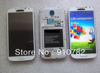 MTK6589  s4 Real 1:1 I9500 phone Galaxy s4 phone SIV MTK6589 Quad core 2GB ram 5.0'' 960x540real show 1920*1080 screen