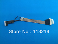 Wholesale price free Shipping  for HP 6930 6930P lcd cable  P/N:50.4V907.002