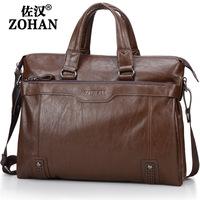 Man bag commercial shoulder bag messenger bag handbag briefcase male casual bags