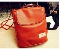 summer bags vintage solid color bucket candy bag one shoulder cross-body women's handbag Women messenger bags