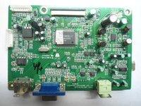 Hanns.g hg216d signal board jt229rp6rs 2202528200p driver board