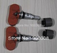 Free Shipping 4pcs sensors for WT800 SP818 Car dvd tpms