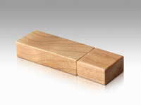 Simple Style Wooden USB Flash Memory Drive 1GB 2GB 4GB 8GB 16GB 32GB 64GB Thumb/Gift/Storage