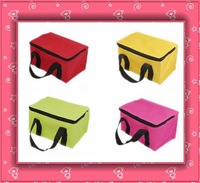 new arrival autumn winter 2013 cooler bag children small picnic lunch  bag kids thermal bags