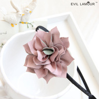 Vintage handmade flower hair bands hair accessory hair accessory headband yiwu accessories
