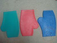 Horse Gloves Horse Tools Rubber Horse Saddleries Supplies Saddleries