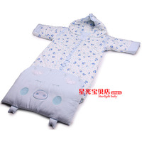 Cotton winter baby sleeping bags baby cotton 100% cotton lengthen cart and infants baby