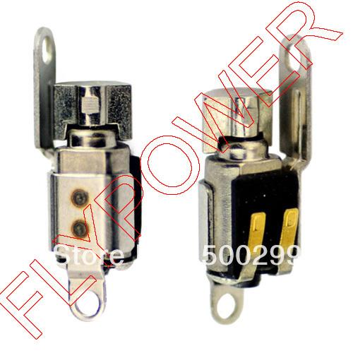 100% Motor vibrador original para iPhone 5 5g por frete grátis, 20pcs/lot(China (Mainland))