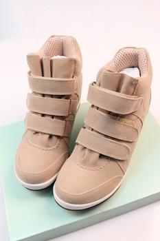 Women's shoes sport shoes elevator color block sweet randa honeys dip drops