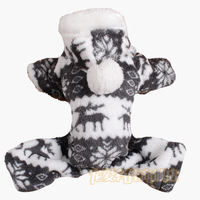 Pet clothes dog clothes pet four seasons clothes thermal coral fleece sweatshirt teddy vip clothes