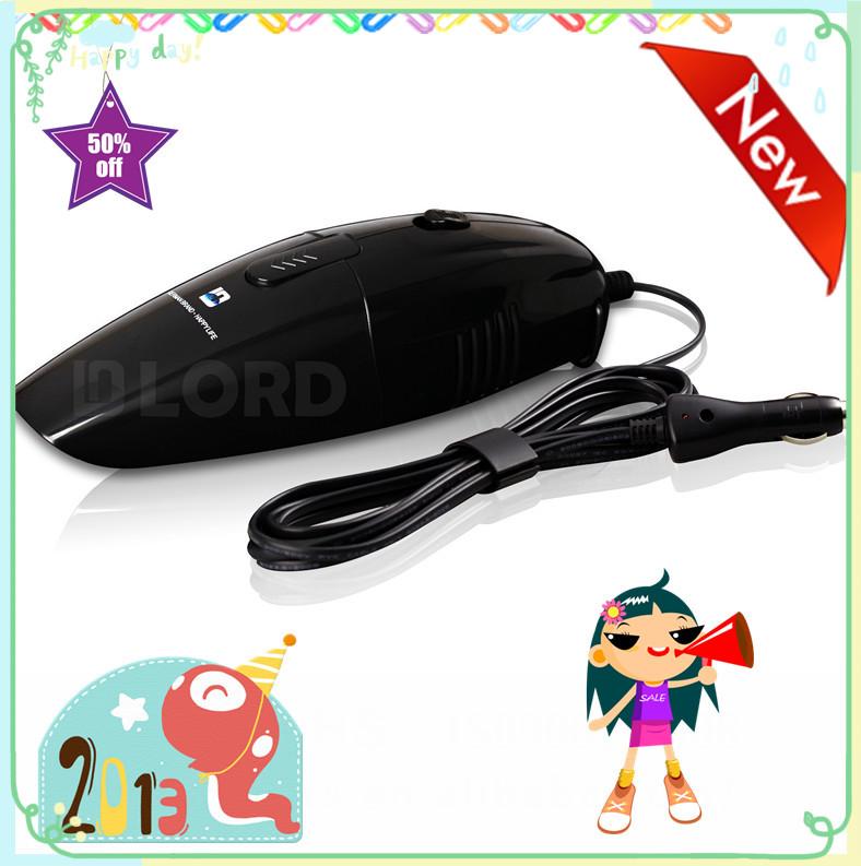 CE& RoHS Bagless Handheld Vacuum New 2013(China (Mainland))