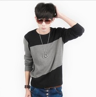 Kama JEANSWEST 2013 men's clothing autumn and winter fashion slim sweater outerwear