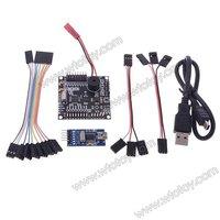 MMC 10 Auto Balance Flight Controller+Acceleration Sensor QuadCopter  21101