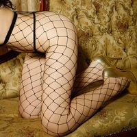 2013 extra large mesh stockings fishnet stockings charming sexy fun stockings transparent rompers mesh pantyhose