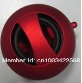 hamburger speaker free shipping(China (Mainland))