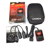 2013 NEW Launch Creader CR-HD heavy duty code scanner Truck Code Reader