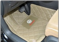 free shipping Passat bora polo collar drives lavida surrounded by large mat car mats special mat
