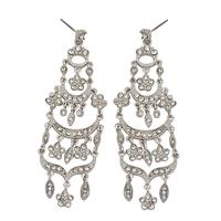 2014 new promotion women [min 15usd] _ girls  beauty & health vintage earrings 034 fashion accessories personalized stud earring