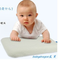 0-1 - 3 - 8 baby pillow baby shaping pillow lengthen autumn and winter child memory pillow