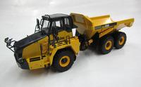 Uh komatsu small hm250 dump trucks dump-car loaders truck
