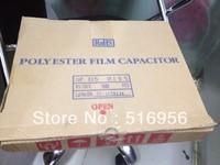 Polyester Capacitor   2A154J (100V154J) 0.15UF 150PF 500PCS /LOT