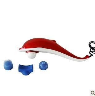 300-pound electric massage stick waist massage device massage hammer bk-2006a