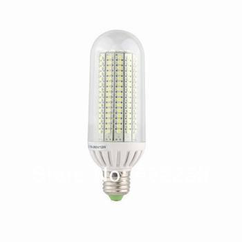 High quality E27 12W Led Lamp Light Source(198pcs 3528 SMD LED) AC160-260V Free Shipping