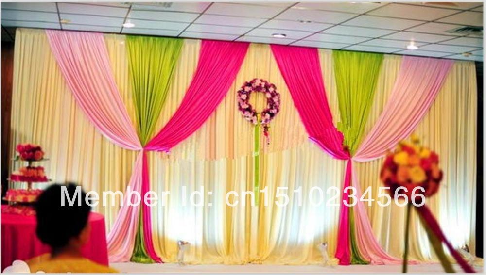 event services backdrops drapery