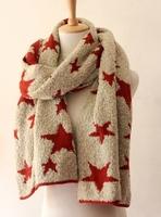 Scarf  Fashion scarf hat glove(The minimum order amount $10)