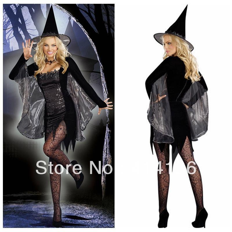 Sorceress Costume Sorceress Costume Play