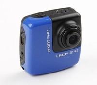 EagleEyes Full HD 1080p FPV 64g camera VS GOPRO 3 as15 for aerial photo Movie